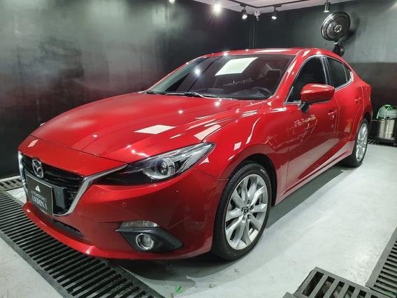 Mazda 3 Grand Touring Hermoso Y Como Nuevo