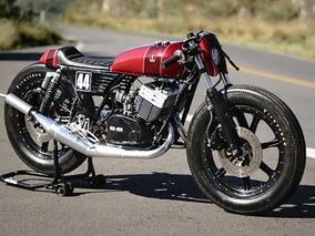 Yamaha Daytona Rd 400