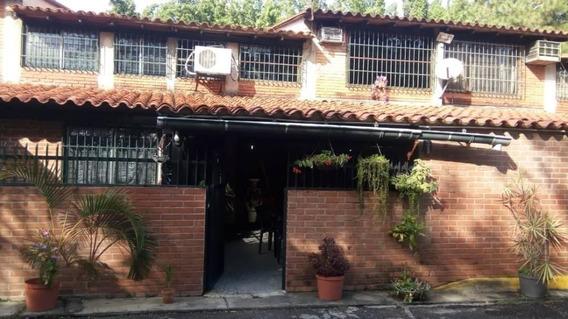 Cm 20-14084 Casa En Venta La Rosa