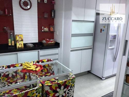 Apartamento Residencial À Venda, Centro, Guarulhos. - Ap11150