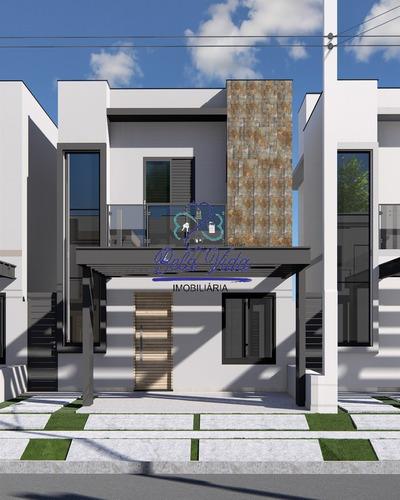 Imagem 1 de 15 de Indaiatuba- Sp, Casa Sobrado Condomínio Private Park Real. Bela Vida Imobiliária - Te01750 - 69421177