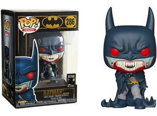 Batman 80 Aniversario Funko Pop Original #286