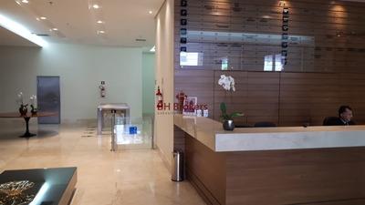 Edifício Comercial, Salas Amplas, Vagas De Garagem, Localização Privilegiada, Últimas Unidades - 14416