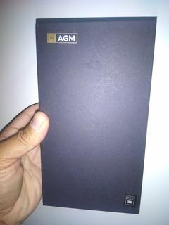 Smartphone Agm A9 Jbl(pronta Entrega) Acompanha Brinde.
