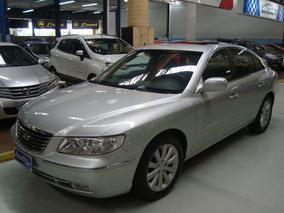 Hyundai Azera 3.3 V6 2009 Automático (completo + Teto Solar)