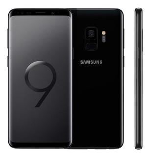 Galaxy S9 Preto 128gb Dual Ram 4gb Tela 5.8 - Usado
