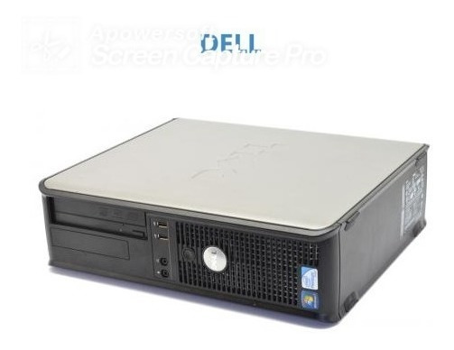 Cpu Optiplex 380 Com Monitor Mouse E Teclado