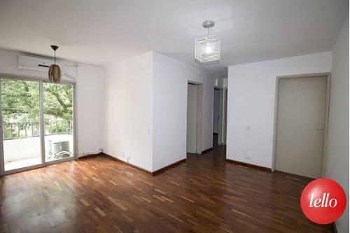 Apartamento - Ref: 224287