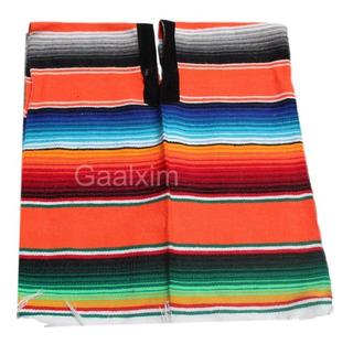 Jorongo Gabán Infantil Artesanal Mexicano Talla (2-4)