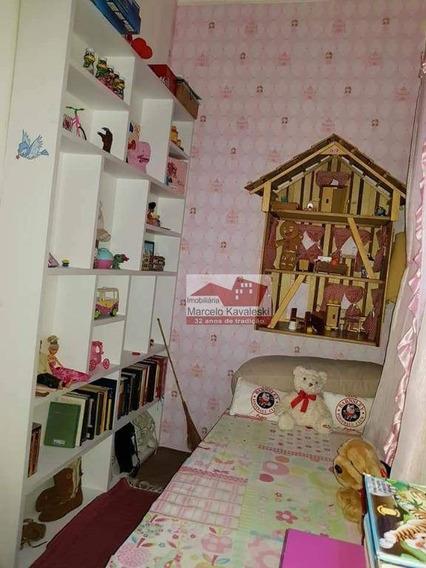 Sobrado Com 4 Dormitórios Para Alugar, 160 M² Por R$ 3.500/mês - Ipiranga - São Paulo/sp - So2468