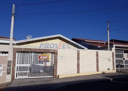 Casa À Venda Em Parque Jambeiro - Ca193518