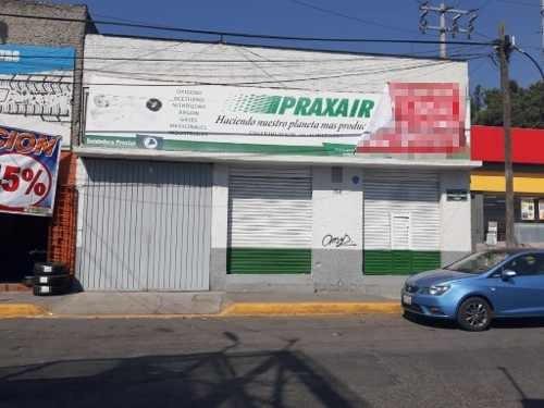 Renta Del Local Comercial En Tlalnepantla