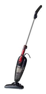 Aspirador Wap Silent Speed 1L preto e vermelho 220V