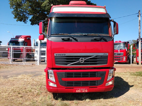 Volvo Fh12 440 6x2 2011 Globetrotter