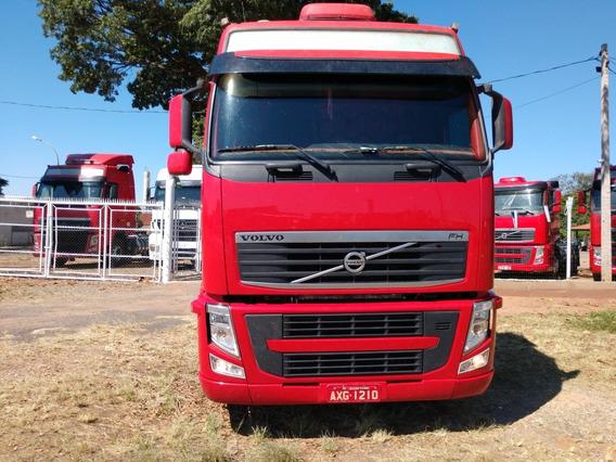 Volvo Fh12 440 6x2 2011 Globetrotter