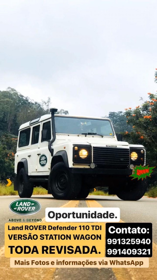 Land Rover Defender Sw