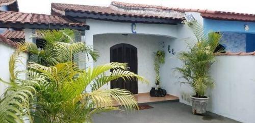 6263 Kym - Casas Na Praia - Jd Praia Grande/sp
