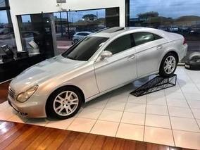 Mercedes-benz Classe Cls 3.5 Avantgarde V6 Gasolina 4p