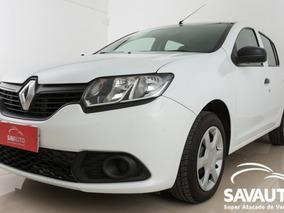 Renault Sandero Sandero Authentique Hi-power 1.0 16v 5p