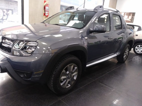 Renault Duster Oroch 1.6 Outsider- Cg
