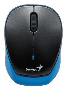 Mouse Inalambrico Genius 9000r V3 Wireless Pequeño Envio