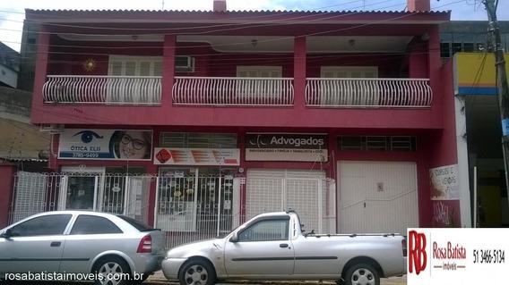 Sobrado Com 3 Dormitório(s) Localizado(a) No Bairro Centro Em Canoas / Canoas - S160