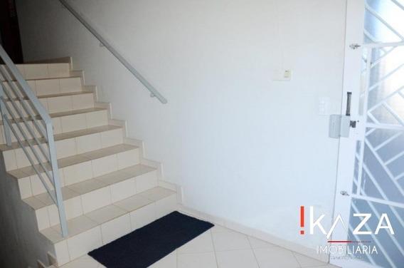 Apartamento 02 Dorm/01 Vg - Ponta Grossa - 3577