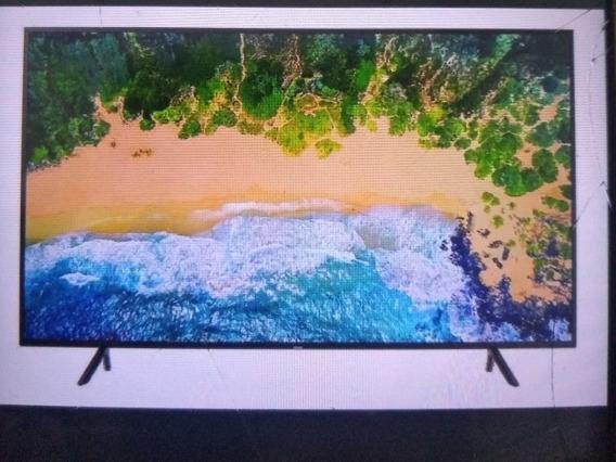 Smart Tv Samsung 4kv 55