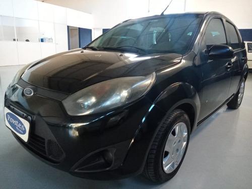 Fiesta Hatch Rocam 1.0 2014
