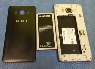 Celular Samsung Sm-j510mn Por Piezas