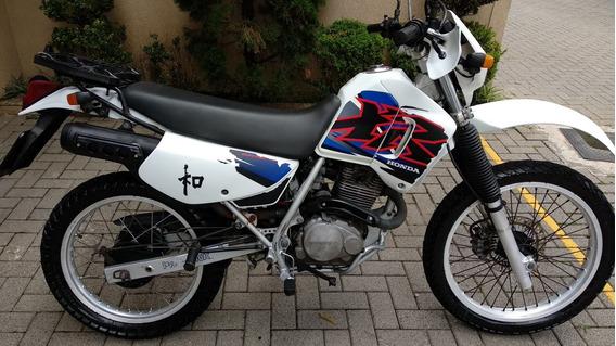 Xr 200r 2001 Super Conservada - Excelente Oportunidade