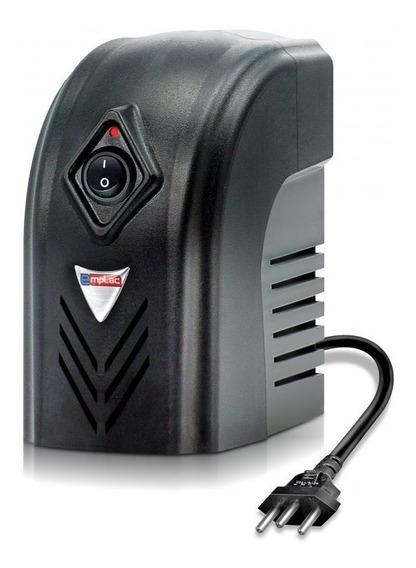 Protetor Eletrônico 500va/300w Bivolt Emplac