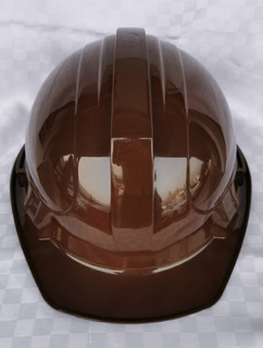 Casco Cafe Willson De Seguridad Jet Cap 4 Pts Intervalos