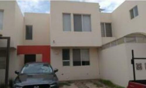 Casa Amueblada En Renta Villa De Pozos San Luis Potosi Slp