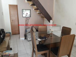 Mariléia/austin - Casa Independente Com 2 Quartos, Sala, Cozinha, Banheiro E Garagem. - Ca00588 - 33678662