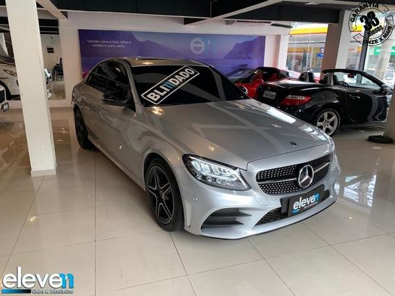 Mercedes-benz C 300 2.0 Cgi Sport