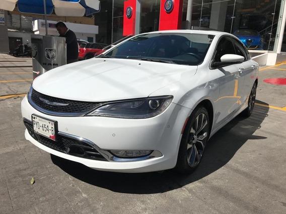 Chrysler C200 Advance