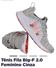 Tenis Fila Big F 2.0
