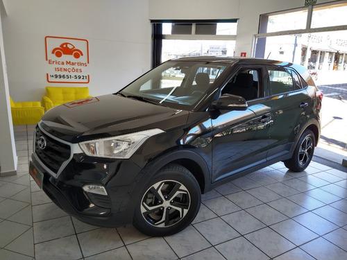 Hyundai Creta 2019 Attitude 1.6 Aut