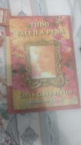 Livro Auto Ajuda E Reflexao Zibia Gasparetto