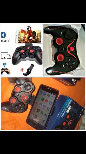 Mando Bluetooth Para Tv Box Celulares Y Mucho Mas