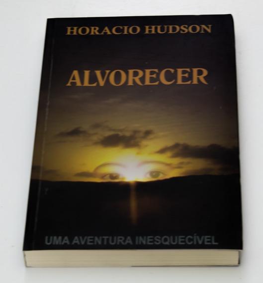 Alvorecer - (livro Miolo Amarelo)