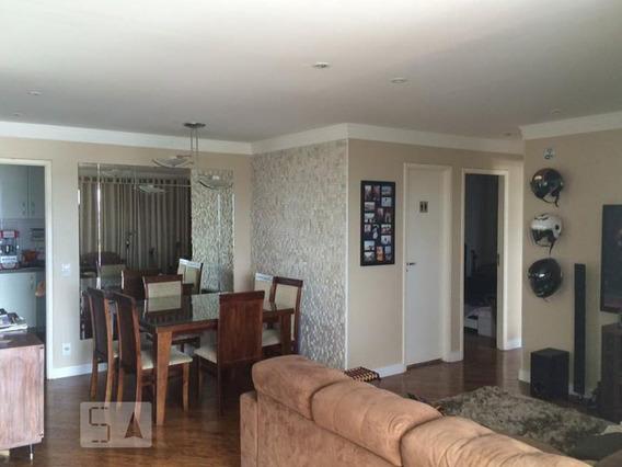 Apartamento Para Aluguel - Vila Leopoldina, 2 Quartos, 80 - 893084665