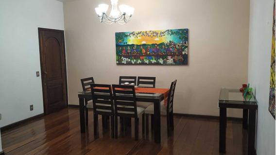 Lindo Apartamento Em Local Privilegiado De Campo Grande - Rj