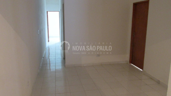 Casa Para Aluguel Em Conceição - Ca000800