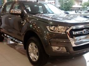 Ford Ranger Diesel 3.2 Xlt Manual 4x2 Ventas Especiales 13