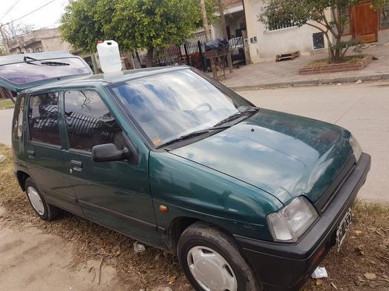 Daewoo Tico 1996 0.8 Sx Aa