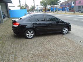 Honda City 1.5 Lx Flex Aut. 4p Wilson Automoveis