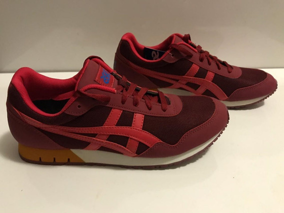 Tênis Asics Curreo Casual Original