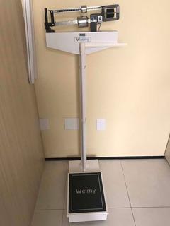 Balança Antropométrica - Welmy